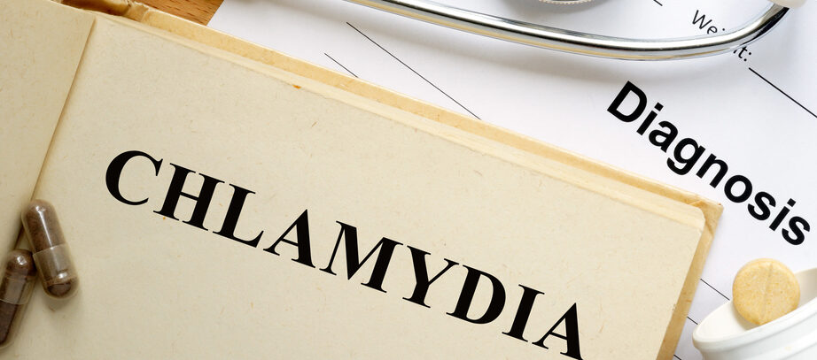 Chlamydia Diagnosis with Pills